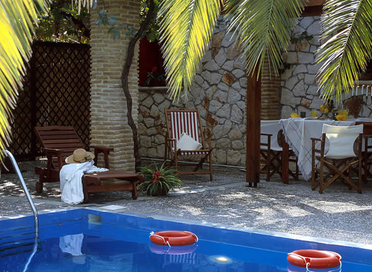 Aresti Luxury Villas and Spa
